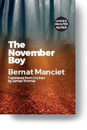 november-boy