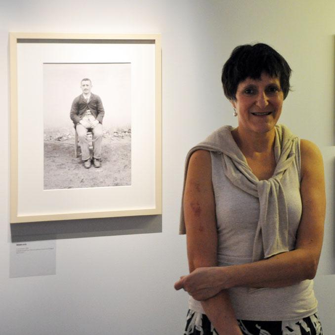 Catherine Vigneron «Félix Arnaudin, l'identitat d'un paisatge»