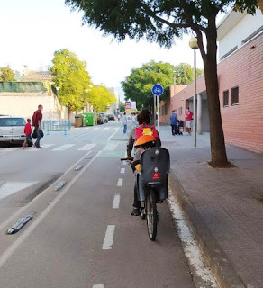 Reliez les écoles par des équipements cyclables pour améliorer lamobilité