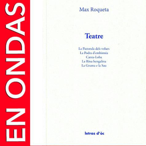 En Ondas setm. 48 Joan-Claudi Forêt MaxRouquette